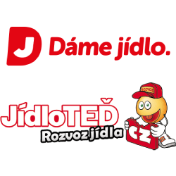 DameJidlo-JidloTed - Logo
